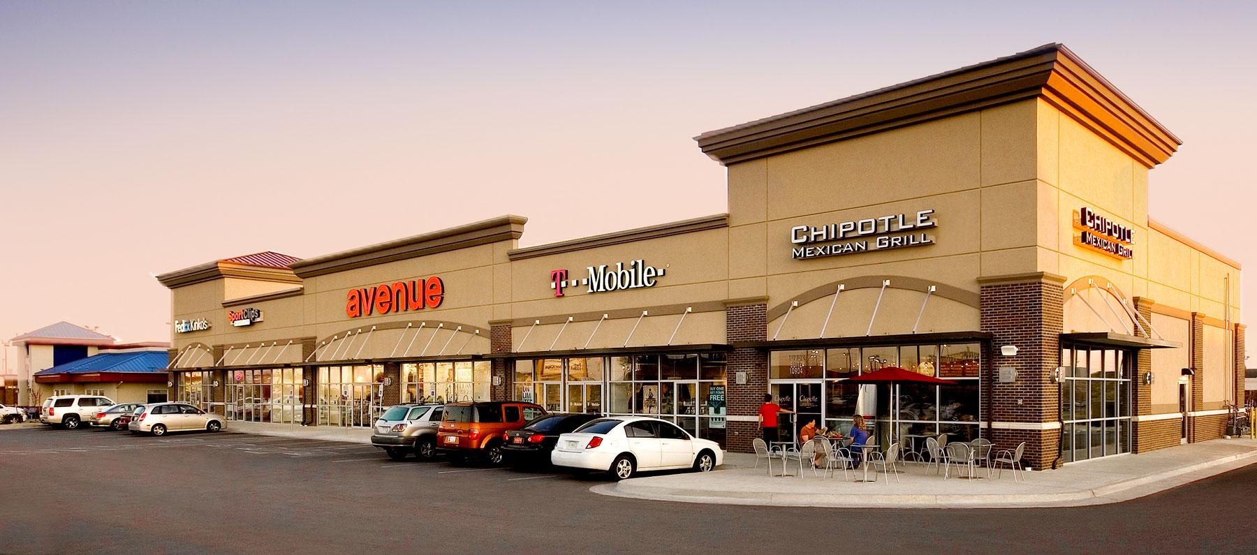 East Side Shoppes – Tulsa, OK