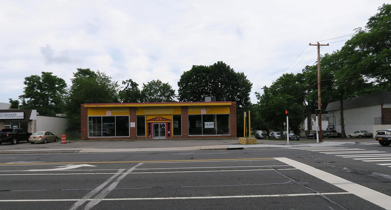 Huntington East, NY